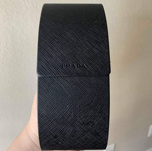 Prada Glasses Case